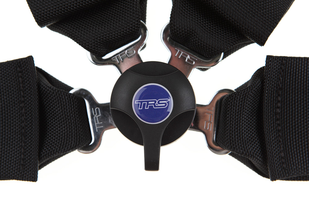 Trs Pro 4 Point Harness
